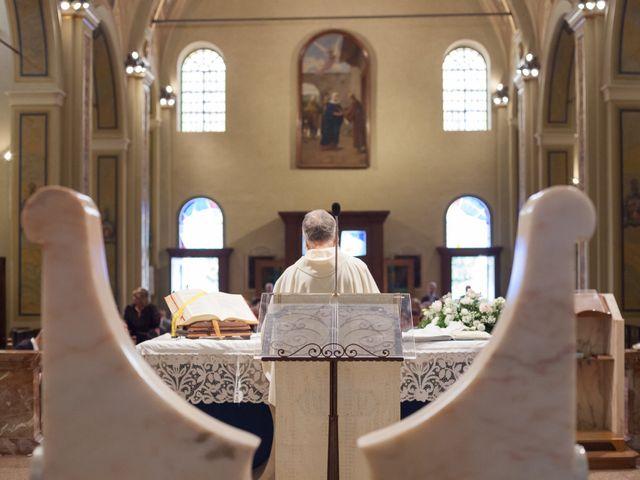 Il matrimonio di Giuseppe e Valentina a Casalpusterlengo, Lodi 28
