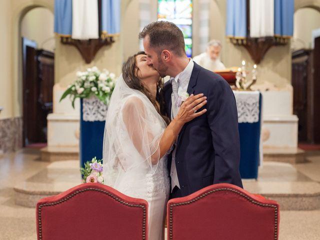 Il matrimonio di Giuseppe e Valentina a Casalpusterlengo, Lodi 29