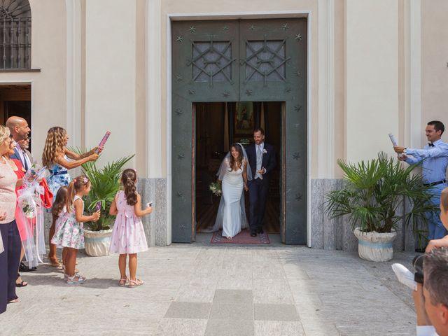 Il matrimonio di Giuseppe e Valentina a Casalpusterlengo, Lodi 31