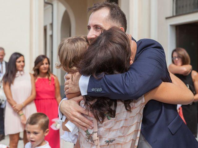 Il matrimonio di Giuseppe e Valentina a Casalpusterlengo, Lodi 36