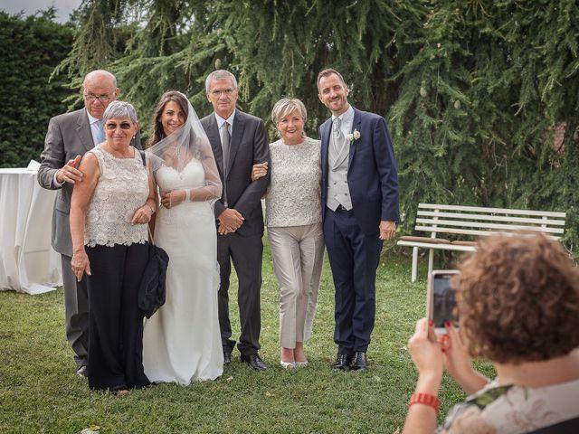 Il matrimonio di Giuseppe e Valentina a Casalpusterlengo, Lodi 39