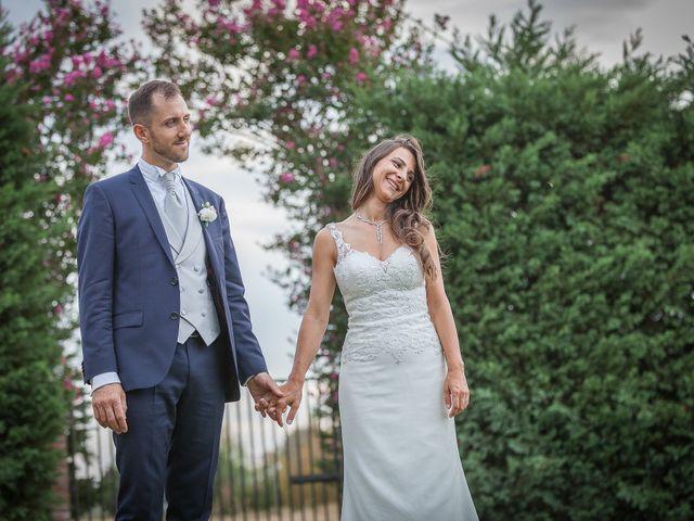 Il matrimonio di Giuseppe e Valentina a Casalpusterlengo, Lodi 41