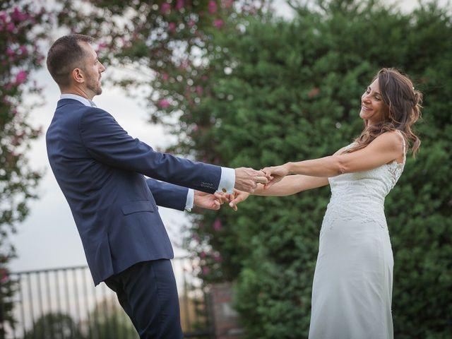 Il matrimonio di Giuseppe e Valentina a Casalpusterlengo, Lodi 42
