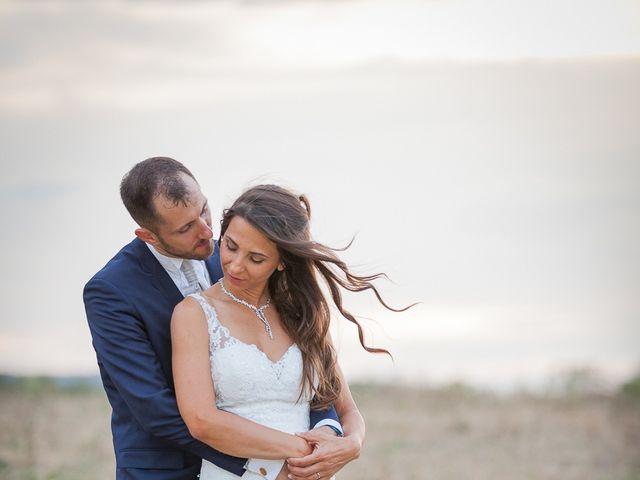 Il matrimonio di Giuseppe e Valentina a Casalpusterlengo, Lodi 45