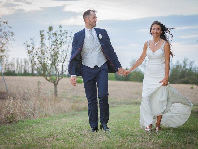 Il matrimonio di Giuseppe e Valentina a Casalpusterlengo, Lodi 48