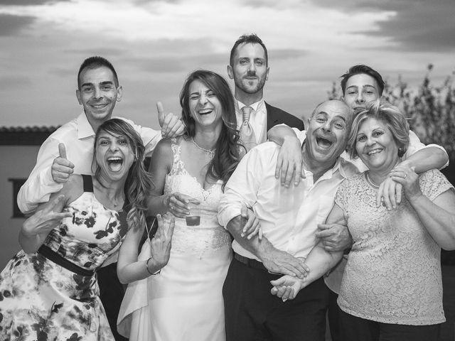 Il matrimonio di Giuseppe e Valentina a Casalpusterlengo, Lodi 51