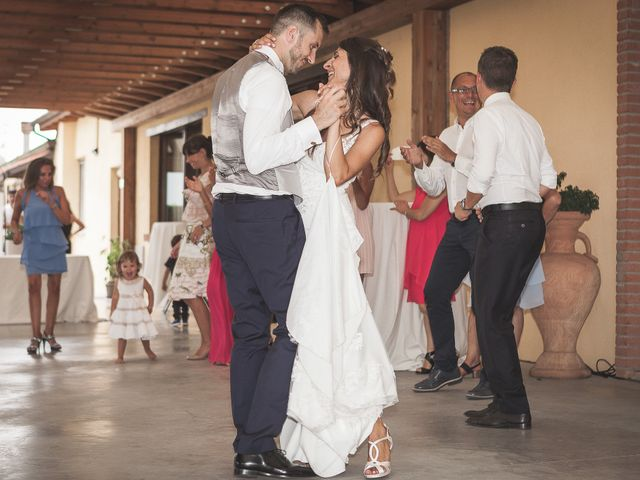 Il matrimonio di Giuseppe e Valentina a Casalpusterlengo, Lodi 52