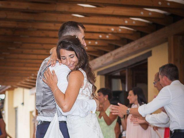 Il matrimonio di Giuseppe e Valentina a Casalpusterlengo, Lodi 54