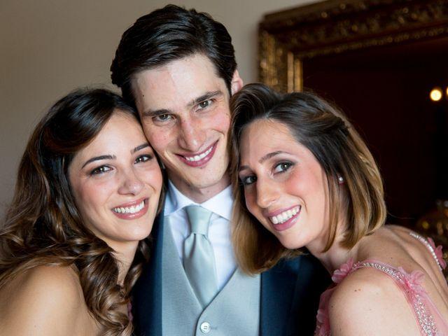 Il matrimonio di Francesco e Angela a Napoli, Napoli 7