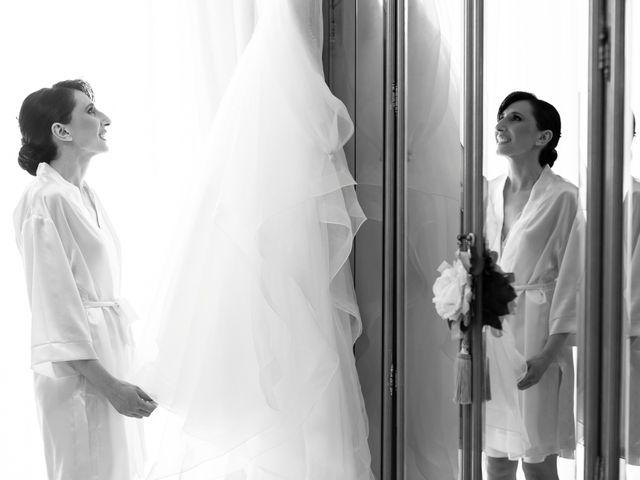 Il matrimonio di Francesco e Angela a Napoli, Napoli 9