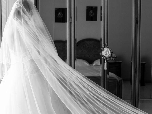 Il matrimonio di Francesco e Angela a Napoli, Napoli 14