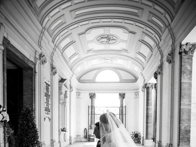 Il matrimonio di Francesco e Angela a Napoli, Napoli 17