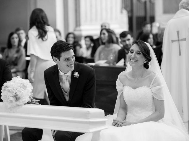 Il matrimonio di Francesco e Angela a Napoli, Napoli 18
