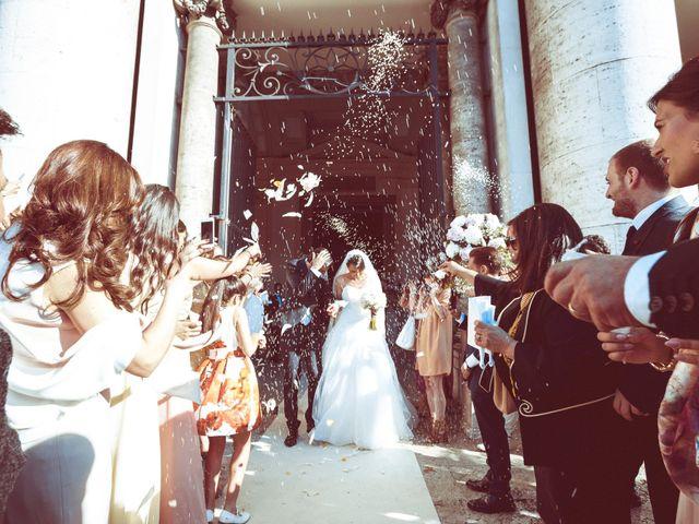 Il matrimonio di Francesco e Angela a Napoli, Napoli 22
