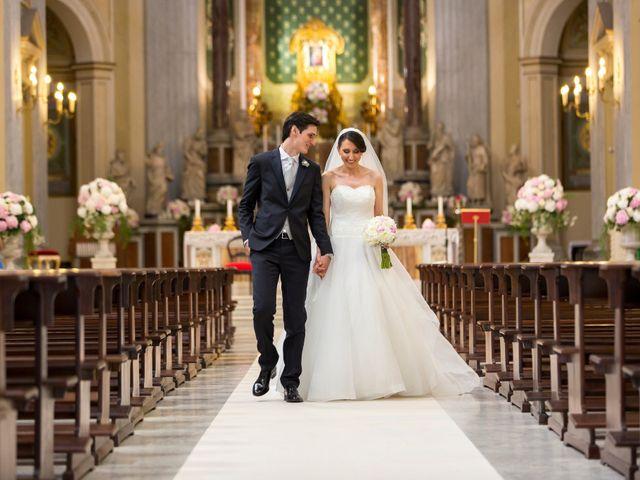 Il matrimonio di Francesco e Angela a Napoli, Napoli 20