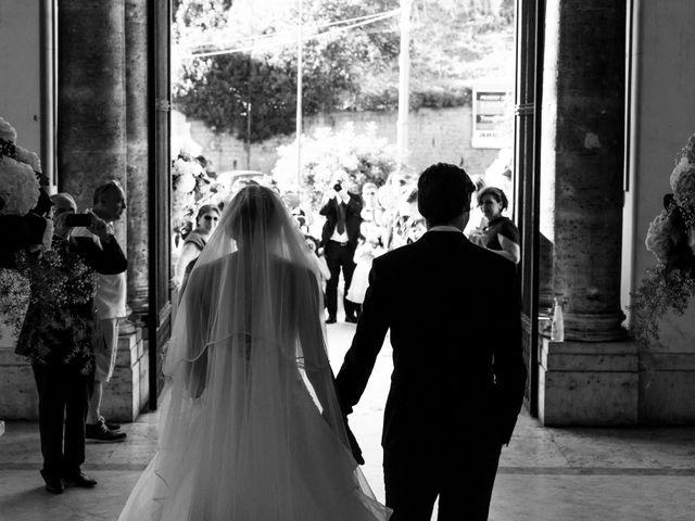 Il matrimonio di Francesco e Angela a Napoli, Napoli 21