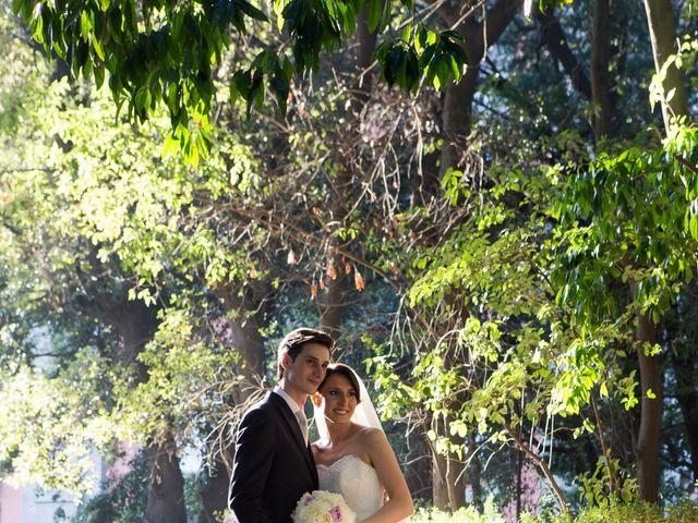 Il matrimonio di Francesco e Angela a Napoli, Napoli 23
