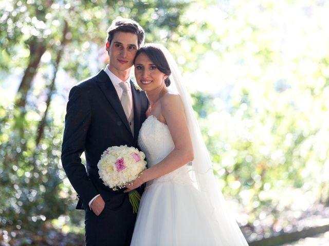 Il matrimonio di Francesco e Angela a Napoli, Napoli 25