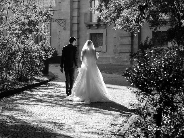Il matrimonio di Francesco e Angela a Napoli, Napoli 26