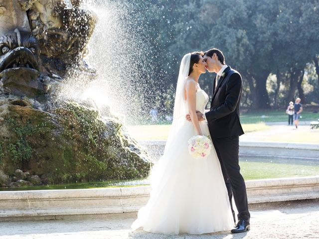 Il matrimonio di Francesco e Angela a Napoli, Napoli 27
