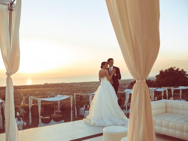 Il matrimonio di Francesco e Angela a Napoli, Napoli 32