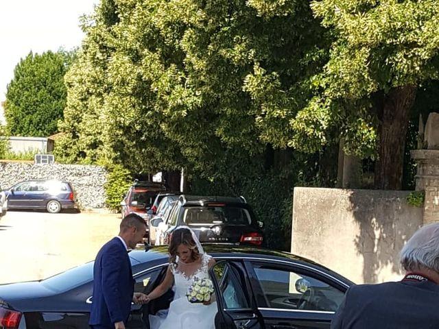 Il matrimonio di Mattia Momesso e Serena Reggiani a Ormelle, Treviso 6