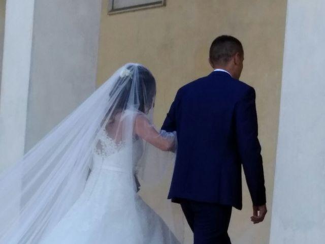 Il matrimonio di Mattia Momesso e Serena Reggiani a Ormelle, Treviso 7