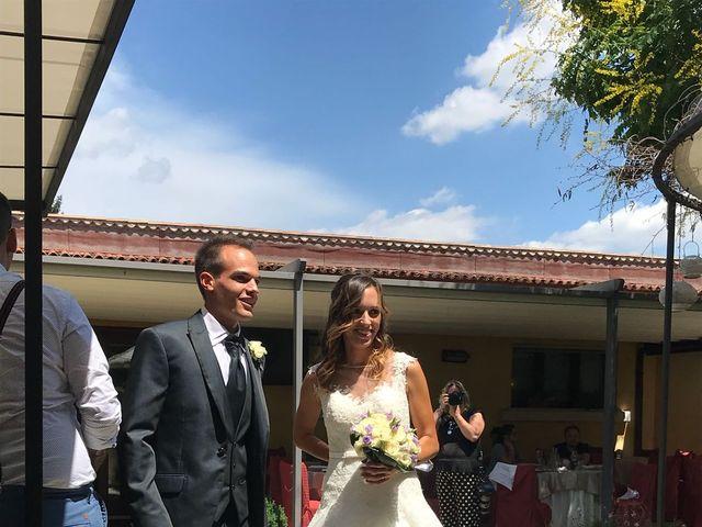 Il matrimonio di Mattia Momesso e Serena Reggiani a Ormelle, Treviso 11