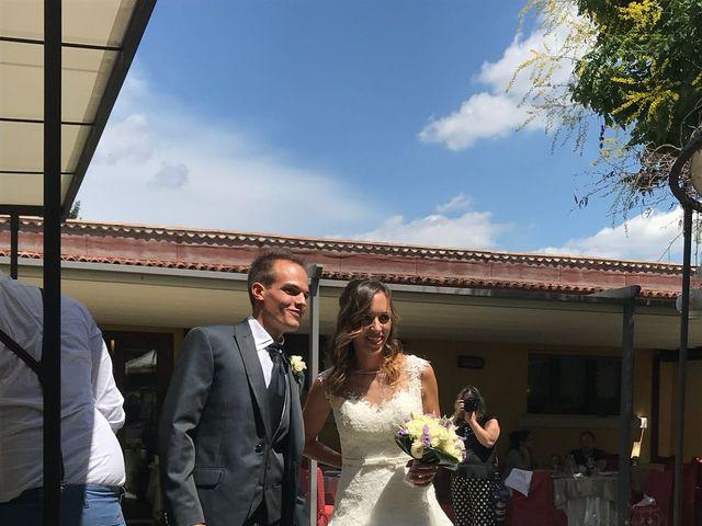 Il matrimonio di Mattia Momesso e Serena Reggiani a Ormelle, Treviso 12