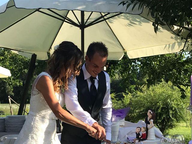 Il matrimonio di Mattia Momesso e Serena Reggiani a Ormelle, Treviso 14