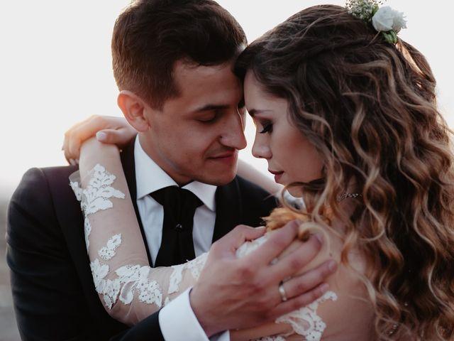 Le nozze di Ester e Martin
