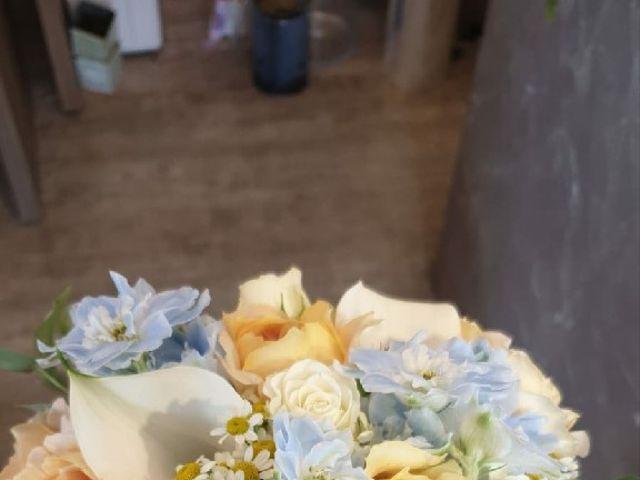 Il matrimonio di Davide e Eleonora a Bevilacqua, Verona 5