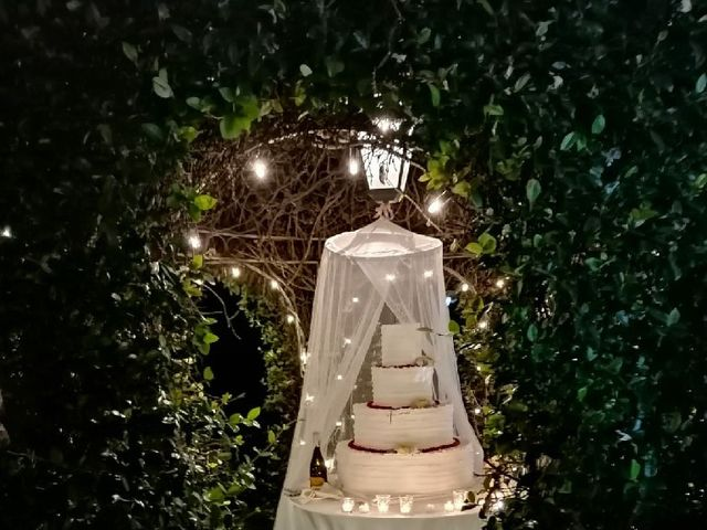 Il matrimonio di Davide e Eleonora a Bevilacqua, Verona 6