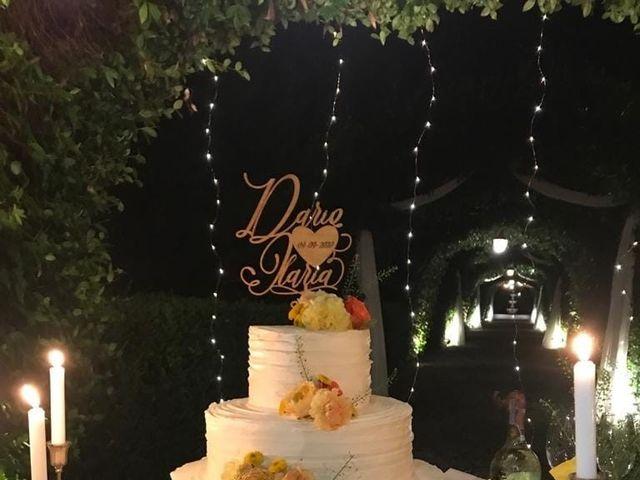 Il matrimonio di Dario e Ilaria a Inveruno, Milano 3