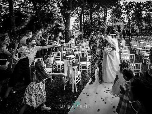 Il matrimonio di Dario e Ilaria a Inveruno, Milano 5