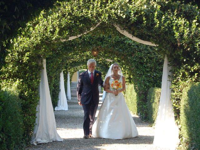 Il matrimonio di Dario e Ilaria a Inveruno, Milano 8