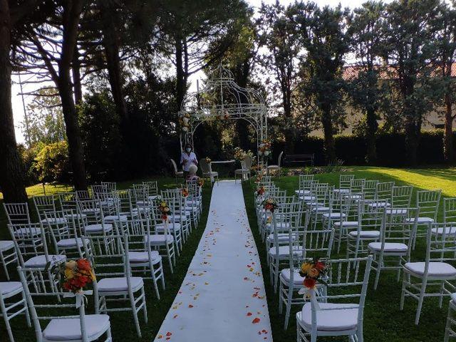 Il matrimonio di Dario e Ilaria a Inveruno, Milano 10