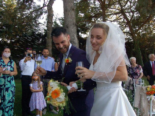 Il matrimonio di Dario e Ilaria a Inveruno, Milano 12