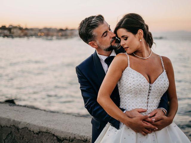 Le nozze di Gianna e Riccardo