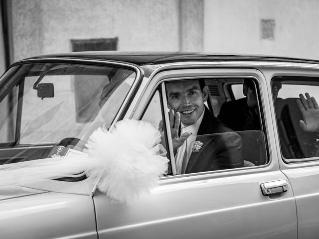 Il matrimonio di Paolo e Letizia a Montescaglioso, Matera 13