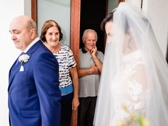 Il matrimonio di Paolo e Letizia a Montescaglioso, Matera 15