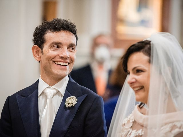 Il matrimonio di Paolo e Letizia a Montescaglioso, Matera 25