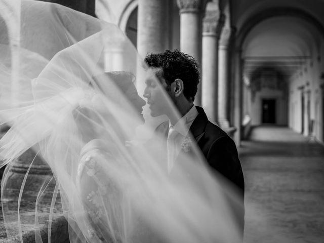 Il matrimonio di Paolo e Letizia a Montescaglioso, Matera 30
