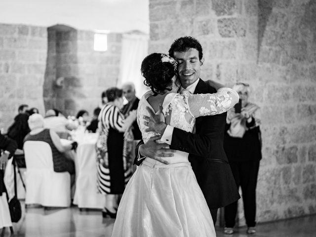 Il matrimonio di Paolo e Letizia a Montescaglioso, Matera 39