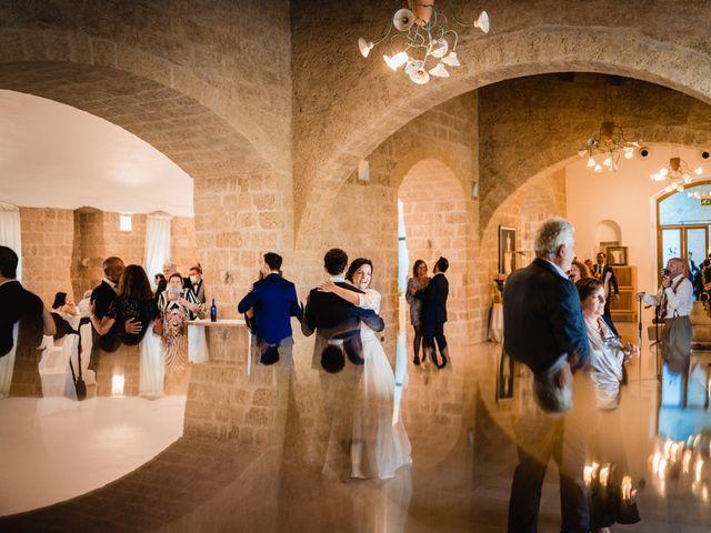 Il matrimonio di Paolo e Letizia a Montescaglioso, Matera 40