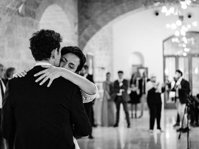 Il matrimonio di Paolo e Letizia a Montescaglioso, Matera 42