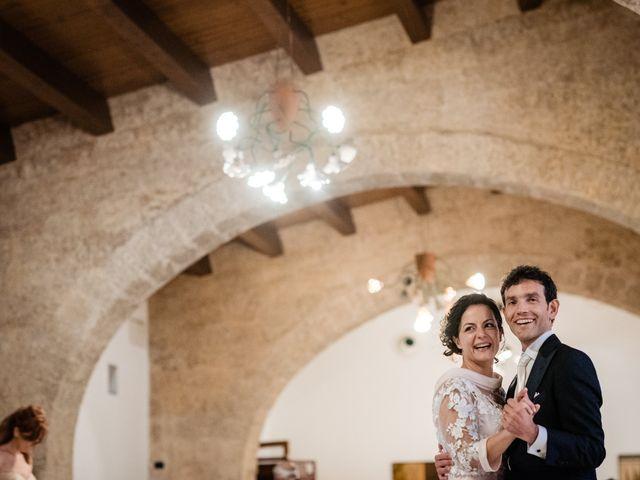 Il matrimonio di Paolo e Letizia a Montescaglioso, Matera 45