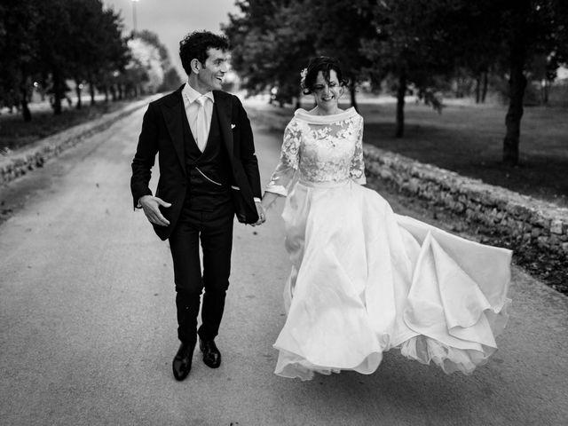 Il matrimonio di Paolo e Letizia a Montescaglioso, Matera 50