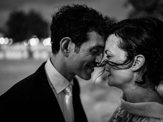 Il matrimonio di Paolo e Letizia a Montescaglioso, Matera 51