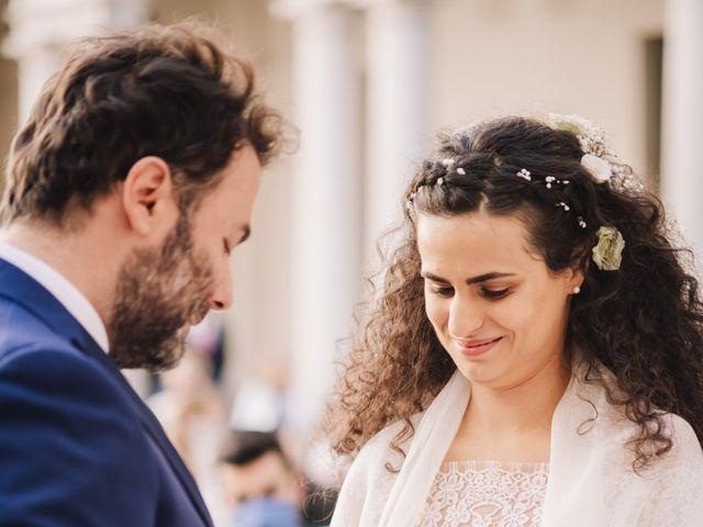 Il matrimonio di Irene e Simone a Vigevano, Pavia 11